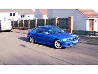 BMW 330 CI Clubsport Coupe 64k Miles Can Swap/px