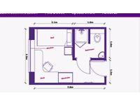 En-suite room available close to city centre
