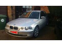 BMW 325i for spares and repairs