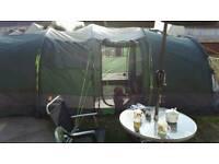 Hi gear zenobia 6 man tent