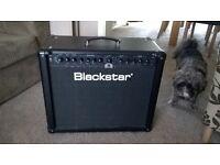 BLACKSTAR guitar amp..ID60 TVP..(60watt)