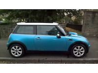 Mini Cooper 1.6 2004 (04) **Long MOT**Full Service History**Stunning Mini**Only £1995**