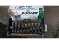 Qualcast Lawn Scarifier