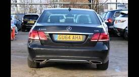 PCO REGISTERED AND INSURED Mercedes Benz E Class (64) model (E220d) FOR HIRE