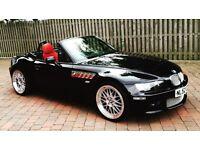 BMW Z3 2.2 M Sport