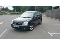 Swap Kia carens 2006 diesel .great family car