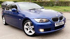 image for 2009 (59) BMW 325i SE 3.0 AUTO COUPE 215BHP
