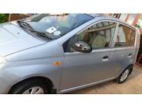 Daihatsu Charade sl Auto 1.0L Petrol