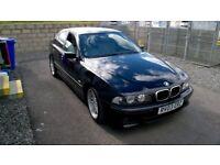 BMW 5 Series M Sport 2.5 Litre Automatic