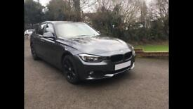BMW 3 Series Automatic Diesel 2012 F30 LATEST SHAPE