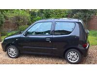 Fiat Siecento Sporting 1.1