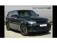 """22"""" Range Rover Sport Vogue Discovery Alloy Wheels Tyres"""