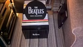 BEATLES COLLECTION D`Agostini.
