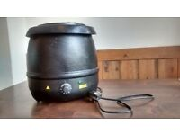 Buffalo Soup Kettle - 10 litre