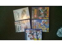 playstation 2 games bundle for boys