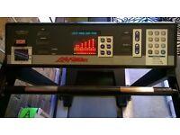 Life Fitness flex deck treadmill for sale