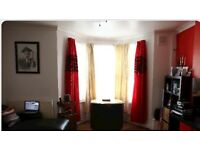 Need 2 bedroom flat in exchange for my 1 bedroom flat