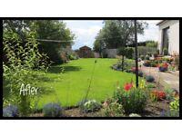 Love Home And Garden Makeovers: Gardener Designer
