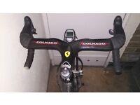 Colnago Ferrari CF4
