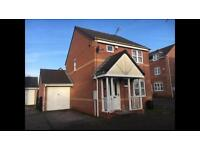 House for rent Oadby, Leicester