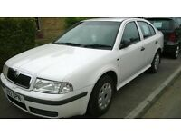 Skoda Octavia *MUST SELL*