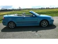 SAAB VECTOR 1.9 TID CONVERTIBLE SOFT TOP DIESEL