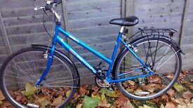 Westcoast bike for sale
