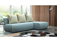 LONDON 1-10 days delivery Brand New corner sofa bed and storage universal side We can Delivered
