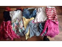 Bundle of Kids Clothes Age 4 and 6 Year Old