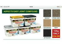 Easy joint compound