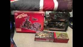 Military Toy Bundle (Large items)