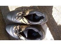 CRANE SPORTS Golf shoes