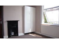 Bright & Spacious Double Room in our Friendly Flatshare close to Tube available Now for Short Let
