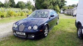 Jaguar S Type XS Auto