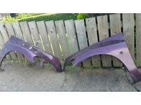 Pair of pt cruiser wings for sale