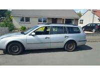 Mondeo estate for sale or swap