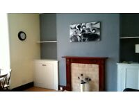 West end 1 bed flat to rent double glazing gas central heating