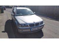BMW 330d Estate, FSH, Superb drive, Economical