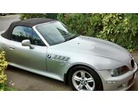 BMW Z3 2L auto