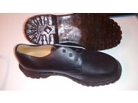 Mens Shoes, Similar to Doc Martens. Two pairs!
