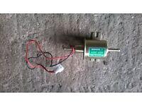 electric fuel.pump