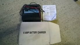 6 amp car charger