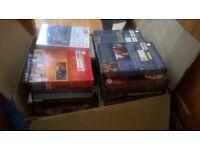 Car boot / Job lot DVD's