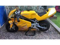 Blata mini moto mini bike