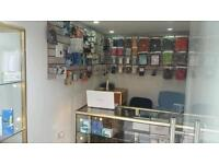 Phone Shop For rent tooting