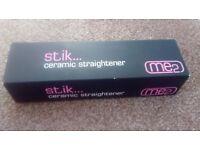 Me2 ceramic hair straighteners