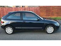 ROVER 25 IMPRESSIONS 1.4L (2001) year mot low 50k miles