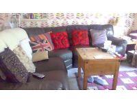 a one bedroom flat in Welwyn garden city for swap