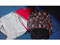 UPDATE. More added. Ladies Bundle of Clothes - Mostly size 10