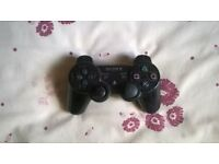 Sony PlayStation wireless controller